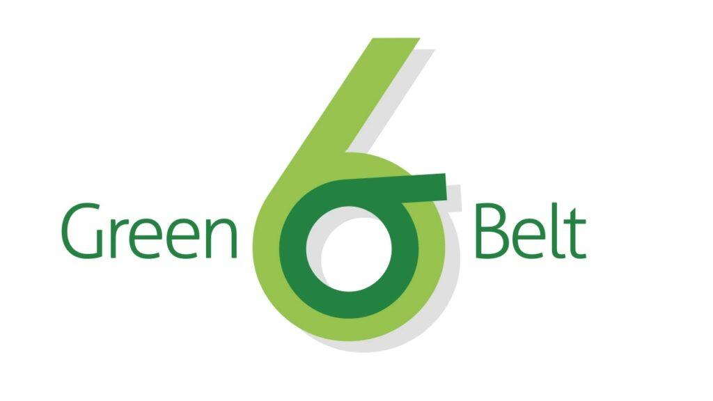 LSS Iowa - Lean Six Sigma Green Belt
