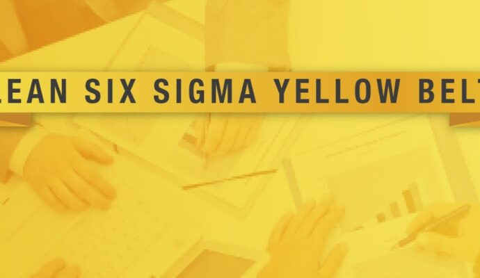 LSS Iowa - Lean Six Sigma Yellow Belt
