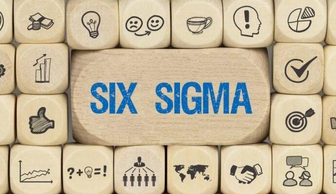 LSS Iowa - What Is Lean Six Sigma